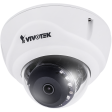 Vivotek FD836BA-HVF2 Fixed Outdoor Dome 1080P HD SD 2MP, WDR, IP Camera IR Day/Night