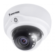 Vivotek FD9181-HT Fixed Dome Camera - 5MP - 1080P - 30M IR - Smart IR - Smart Stream II - PIR - WDR PRO