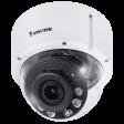 Vivotek FD9365-HTV - Fixed Outdoor Dome Network Camera - 2MP - 50M IR - SNV II - WDR Pro II - IP66 - IK10