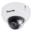 Vivotek FD9371-HTV fixed dome network camera - 3MP - H265 - IP66 - WDR - P-IRIS
