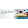 Dahua IPC-EBW81200 4K Ultra HD Network Small IR - Dome Camera