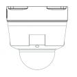 Dahua - DH-PFA132 - Mounting Junction Box