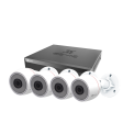 EZVIZ X5S+C3T PoE Kit