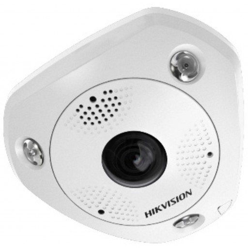 Hikvision DS-2CD6365G0E-IVS (1.27mm)