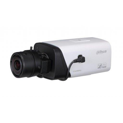 Dahua IPC-HF81230EP - 12MP 4K Ultra HD - Network Camera (without lens)