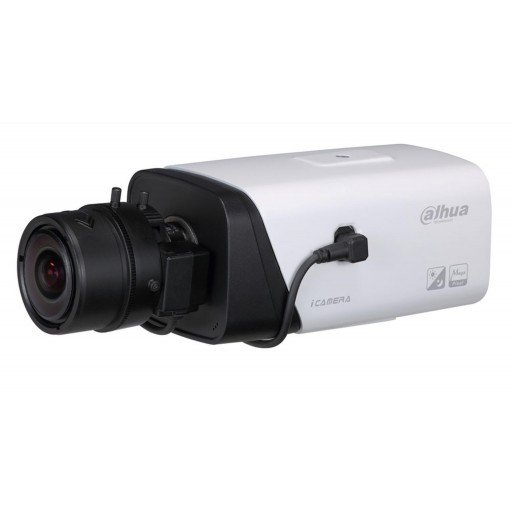 Dahua IPC-HF5431E-E - 4MP Full HD - WDR -  Network Camera (without lens) - ePoE