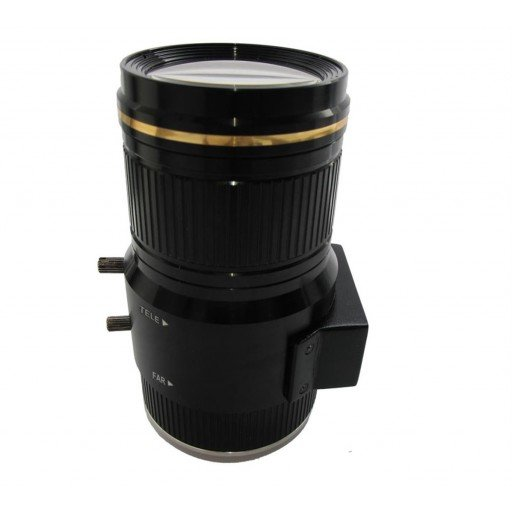 Dahua - DH-PLZ21C0-D - 12MP - 10.5-42mm / 4K lens for box camera's