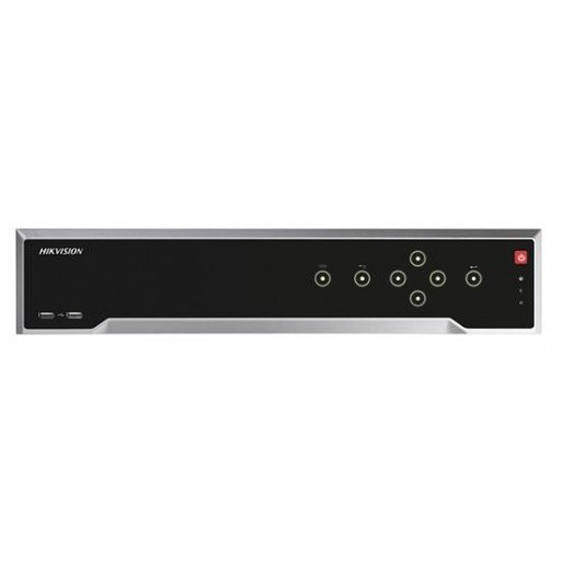 Hikvision DS-7716NI-I4/16P network video recorder - 16 x IP channels - 16x PoE 4K