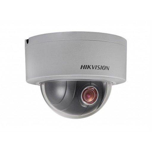 Hikvision DS-2DE3204W-DE - 2MP Mini PTZ Dome netwerk camera 4x zoom