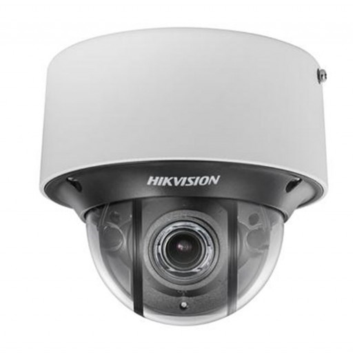 Hikvision DS-2CD4D26FWD-IZM - 2MP Outdoor Mini Dome Camera ( 2.8-12mm vari-focal lens) - HDMI
