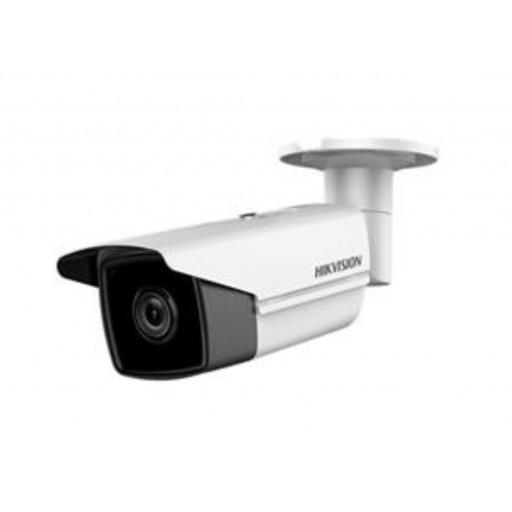 Hikvision DS-2CD2T45FWD-I8 - 4 MP Ultra-Low Light Network Bullet Camera (4.0mm)