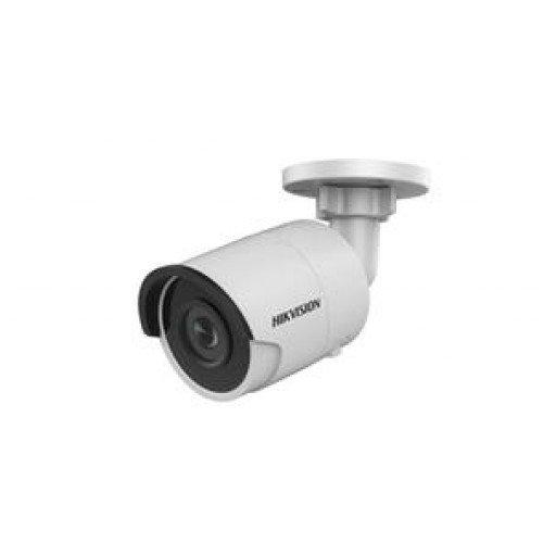 Hikvision DS-2CD2025FWD-I - 2 MP Ultra-Low Light Network Bullet Camera (2.8mm)