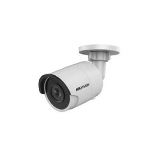 Hikvision DS-2CD2085FWD-I - 8 MP Ultra-Low Light Network Bullet Camera (2.8mm)
