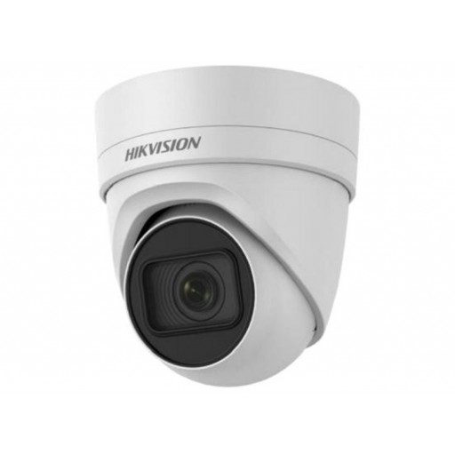 Hikvision DS-2CD2H85FWD-IZS - 8MP Turret dome Camera (2.8 - 12mm)