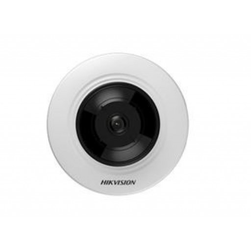 Hikvision DS-2CD2955FWD-I (1.05mm) - 5 MP Network Fisheye Camera