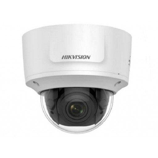 Hikvision DS-2CD2783G0-IZS - 8MP, WDR, IR, Vari-focal Network Dome Camera (2.8-12mm)