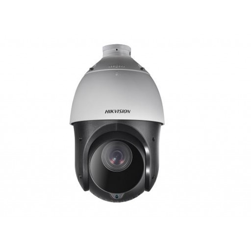 Hikvision DS-2DE4225IW-DE - 2MP Network IR Speed Dome 25x zoom (incl. wallbracket)
