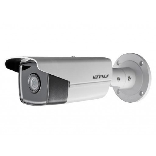 Hikvision DS-2CD2T43G0-I5 - 4MP Outdoor Fixed Bullet (4.0mm)