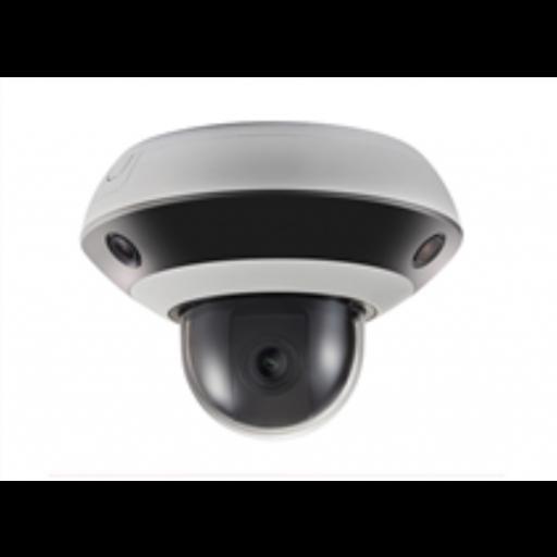 Hikvision DS-2PT3326IZ-DE3 - 2MP PanoVu Mini Series IR Network PTZ Camera (2.8-12mm)