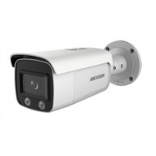 Hikvision DS-2CD2T47G1-L - 4 MP ColorVu Fixed Bullet Network Camera (4.0mm)