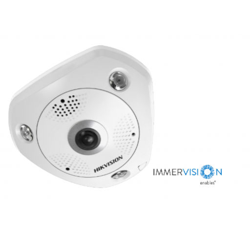 Hikvision DS-2CD63C5G0-IVS