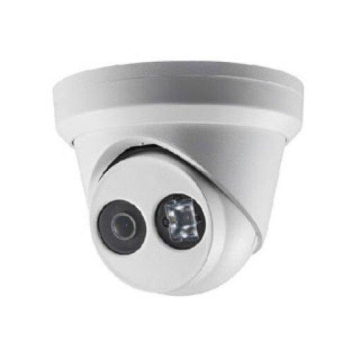 Hikvision DS-2CD2343G0-I - 4 MP WDR IR Network Turret Camera (2.8mm)