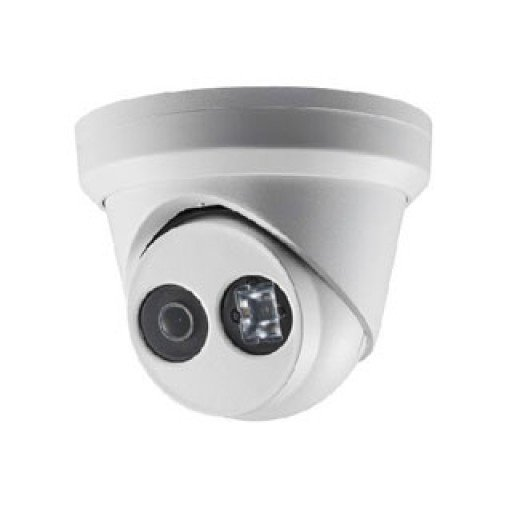 Hikvision DS-2CD2343G0-I - 4 MP WDR IR Netwerk Turret Camera (6mm)
