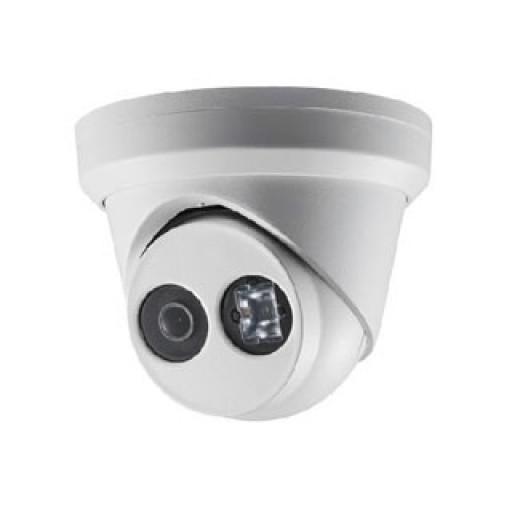 Hikvision DS-2CD2363G0-I - 6 MP WDR IR Netwerk Turret Camera (4mm)