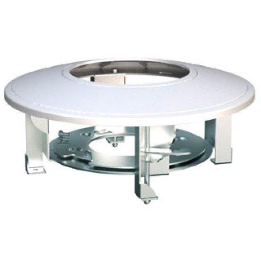 Hikvision HIK DS-1227ZJ  - Indoor Dome Flush Mount