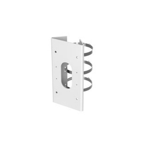 Hikvision HIK DS-1475ZJ-SUS - Pole mount bracket