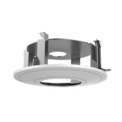 Hikvision DS-1227ZJ-DM37 - in-ceiling bracket for Dome cameras
