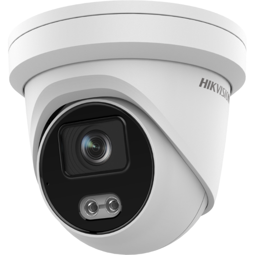 Hikvision DS-2CD2327G2-LU 2.8 mm
