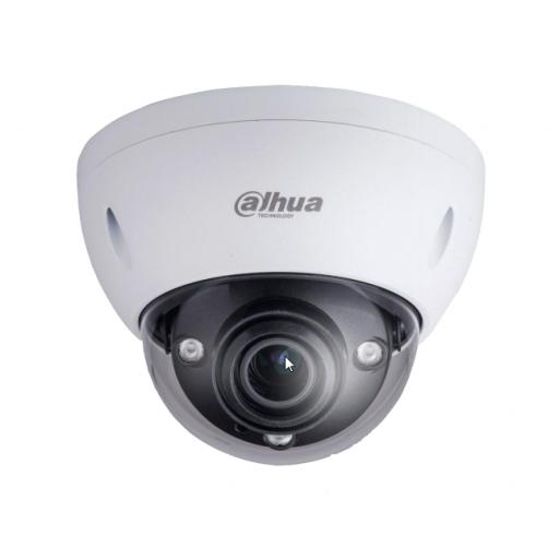Dahua IPC-HDBW5831E-Z5E - 8MP - 4K - Vandal-proof Network IR Dome camera - remote focus varifocal - IP67 - ePoE