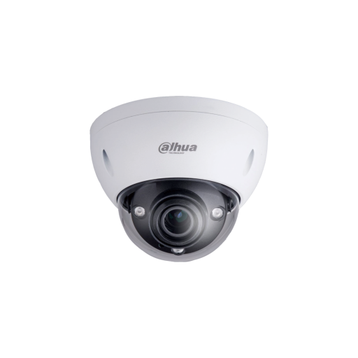 Dahua IPC-HDBW8241E-Z5 - 2 MP Full HD - 60fps - Vari-focal - Network IR-Dome Camera - WDR