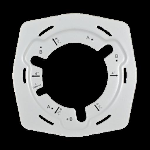 Vivotek AM-517 Adapting Plate