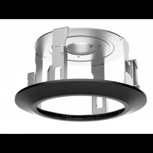 Hikvision HIK DS-1671ZJ-SDM9 - In-ceiling mount bracket for dome camera