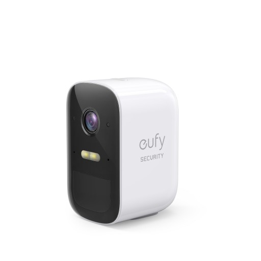 Eufycam 2C - add on camera