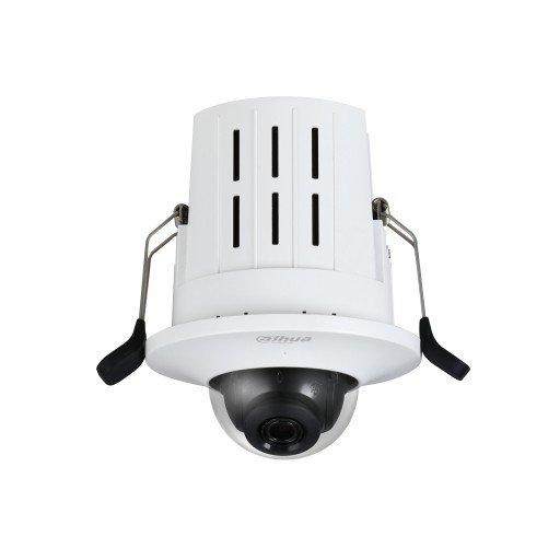Dahua DH-IPC-HDB4431G-AS - 4MP HD Recessed Mount Dome Network Camera (2.8mm)