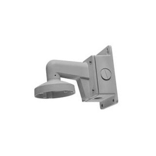 Hikvision HIK DS-1273ZJ-140B - Wallbracket with connection box for dome camera