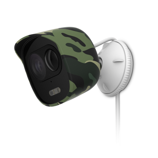 IMOU FRS10-C Skin for LOOC camera - Camouflage