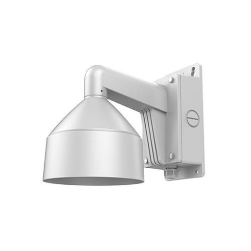 Hikvision HIK DS-1273ZJ-DM26 - Wall Mount with Junction Box For Dome Camera