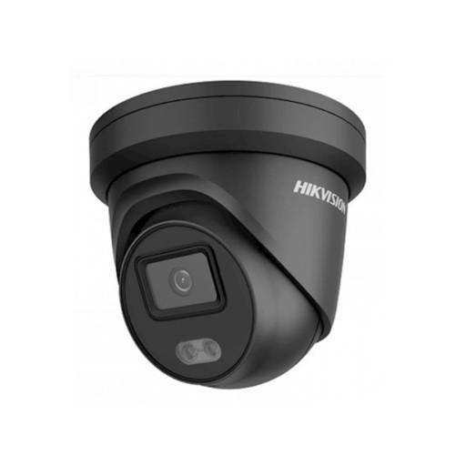 Hikvision DS-2CD2327G2-LU 4 mm Black