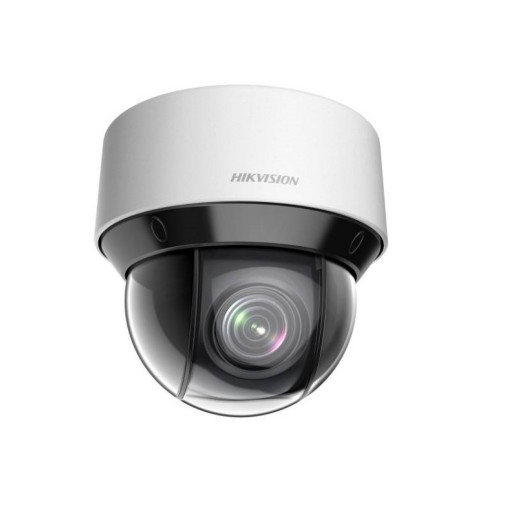 Hikvision DS-2DE4A425IW-DE - 4MP 25x Network IR PTZ Camera - geen voorraad smart