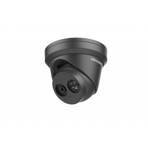 Hikvision DS-2CD2345FWD-I - 4 MP Ultra-Low Light Network Turret Camera (2.8mm) (black)