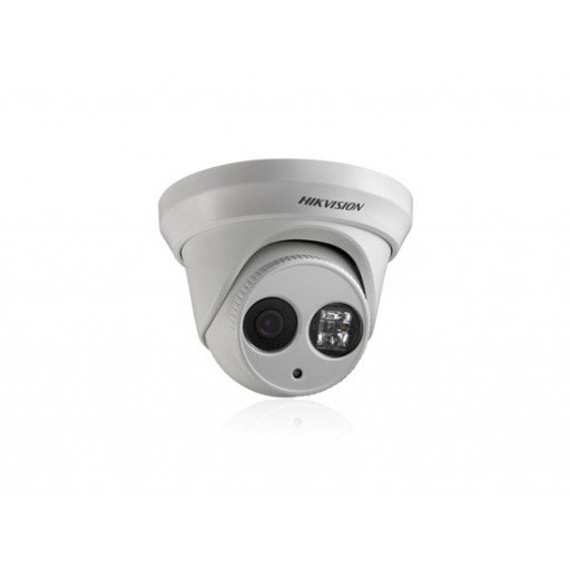 Hikvision DS-2CD2312-I - 1.3MP Outdoor Network Mini Dome Camera  ( 2.8mm )