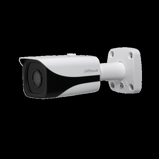 Dahua IPC-HFW4831E-SE - 8MP WDR IR Mini Bullet Network Camera - ePoE