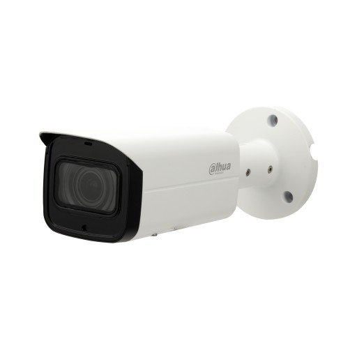 Dahua IPC-HFW4831T-ASE - 8MP WDR IR Mini Bullet Network Camera - ePoE