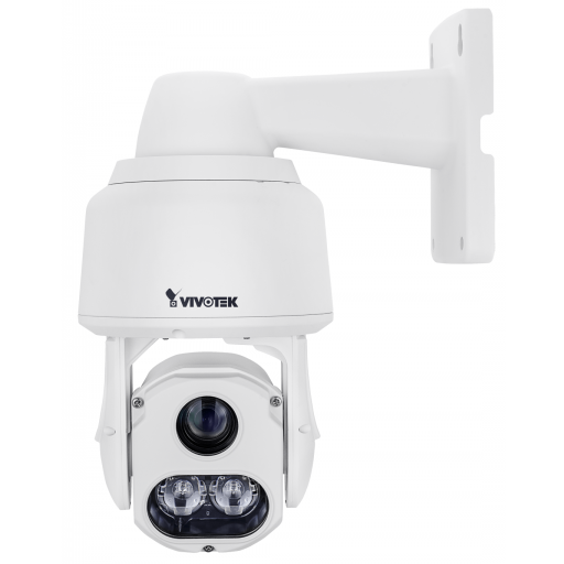 Vivotek SD9364-EH Speed Dome Camera - 2MP - 1080P - 30x Zoom - IP66 - 250m IR