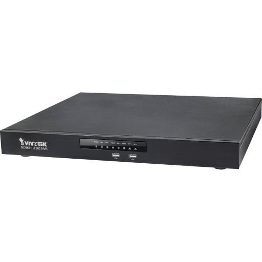 Vivotek ND9541 H.265 32-CH Embedded NVR