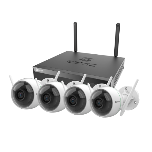 EZVIZ X5S+C3WN WiFi Kit